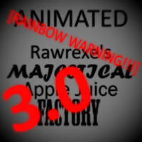 Rawrexe's Majestic Apple Juice Factory 3.0 by Rawrexe