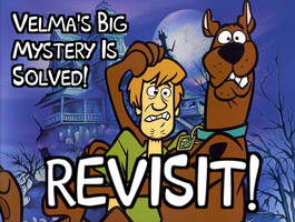 Velma's Big Mystery Is Solved! REVISIT! by Atariboy2600