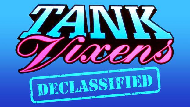 Tank Vixens Declassified. GIF