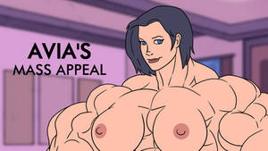 Avia's Mass Appeal. by Atariboy2600