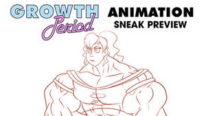 Growth Period Animation Sneak Preview 3.
