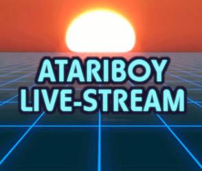 Live Stream Today.