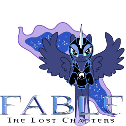 Fable: The Luna Chapters by ShadowOfABlackCrow