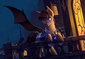 Midnight Tales (Animated)