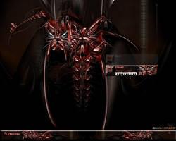 Obscurus Requiem Dracherei by stramp1a