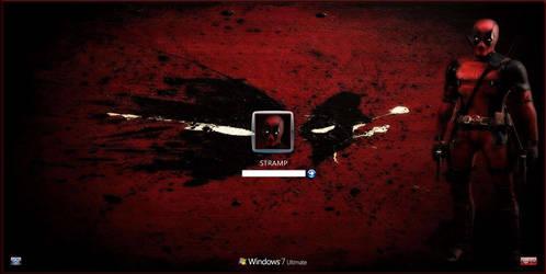 Deadpool vista7