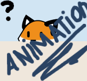 Stupid fox contest entry by meara135