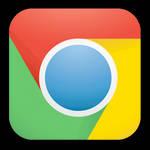 Chrome 11 Flurry icon