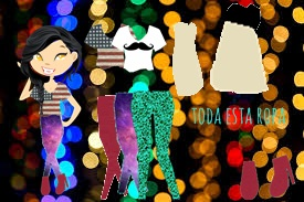 Pack De Ropa para dolls! by candygameplay