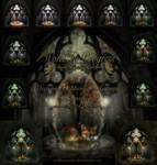 WOP Seasons Captivity - Autumn (Remastered) by Melanienemo