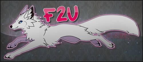 Free to Use -F2U- Fox Base by prahanien