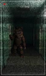Real Freddy by SRicK91