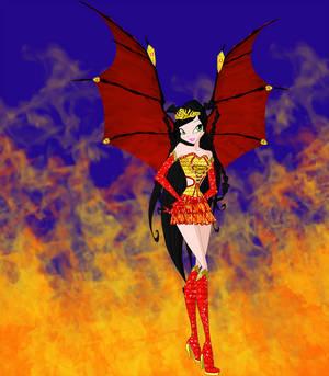 Ashly DragoniX