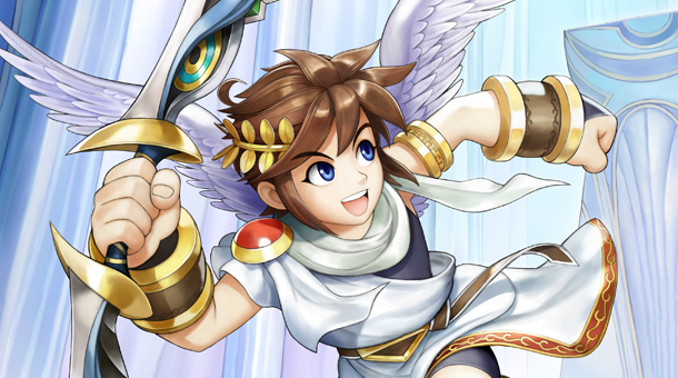 AND ALL THE ANGELS WILL SING- Kid Icarus Pit TF by TF-Desconstruction