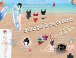 Pack Playa