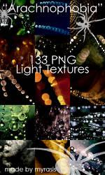 Light Texture Set 15