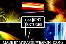 Light Texture Set 16 by draconis393