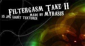 Filtergasm Take II by draconis393
