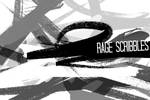 Rage Scribble Brushes