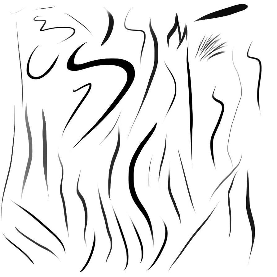 Inking Pen Paint Tool Sai