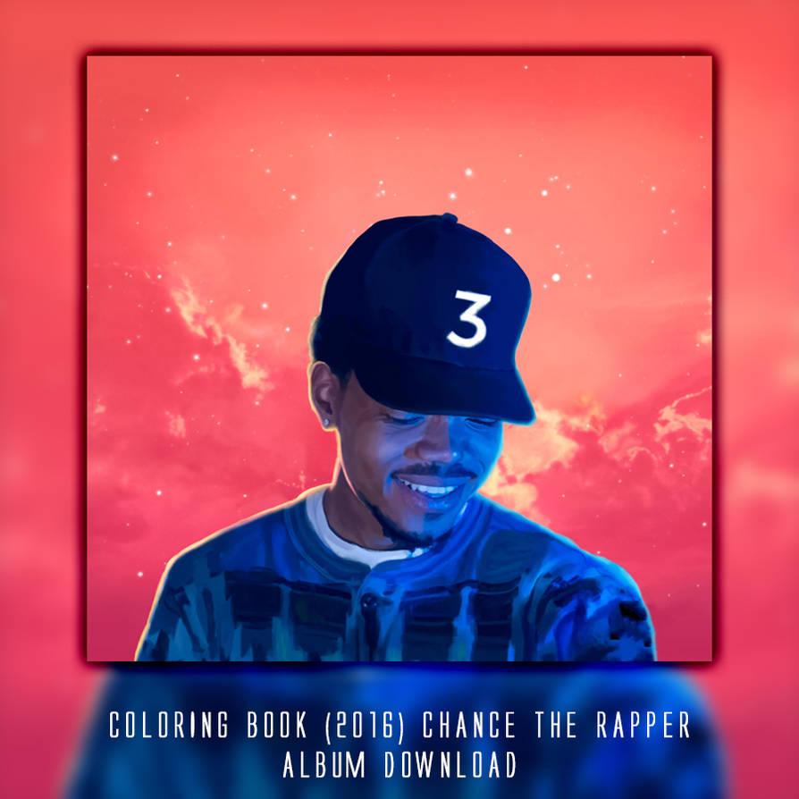 54+ Coloring Book Chance The Rapper Rar HD