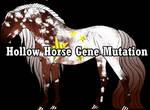 Hollow Horse Gene by Intimer-Genetics-Inc