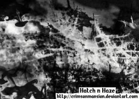 Hatch n Haze by crimsonmansion