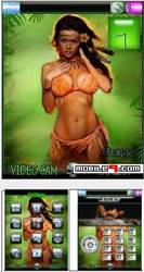 IslandGirl_Motorola Razr V3