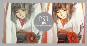 PSD 5