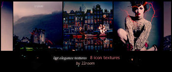 Light Textures by 22room