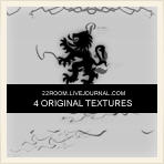 Original Textures 22 by 22room