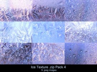 Ice Texture .zip Pack 4