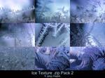 Ice Texture .zip Pack 2
