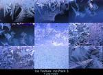 Ice Texture .zip Pack 3