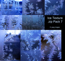 Ice Texture .zip Pack 7