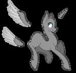 F2U Pony Base