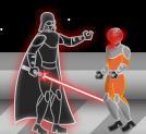Darth Vader: Force Unleashed