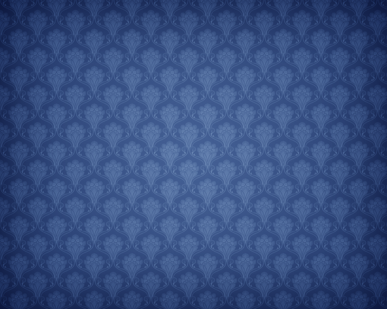 Pattern Wallpaper Template by