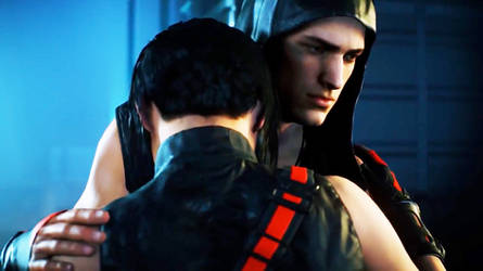 Mirror's Edge Catalyst 'I am way too excited' gif by MYuee
