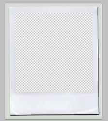 NEW Polaroid Frame