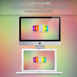 Life's Color