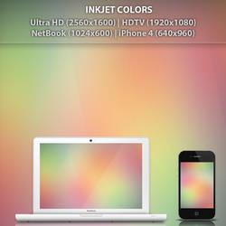 Inkjet Colors