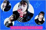 Kim Taehyung YNWA - HD renders