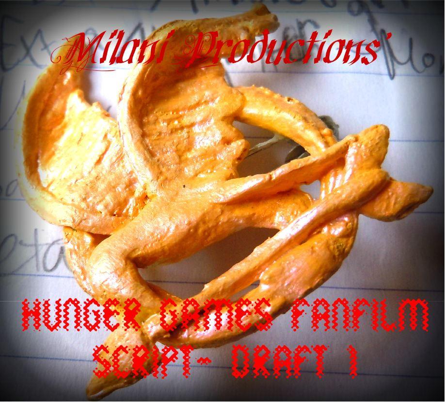 the hunger games pdf full