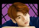BTS Jeon Jungkook~