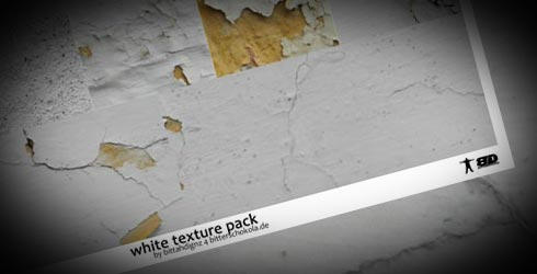 White Texture Pack