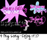4 Song png