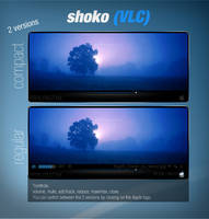 shoko VLC by brucelee