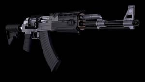 AK 47M