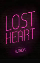 WP Cover #18: Lost Heart. by Kellsyy